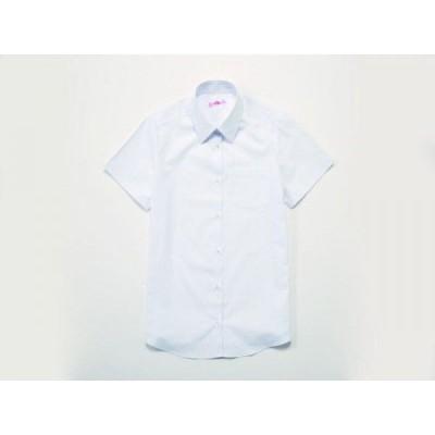 ビーステラ ソフトスリムシャツ BS325 ホワイト