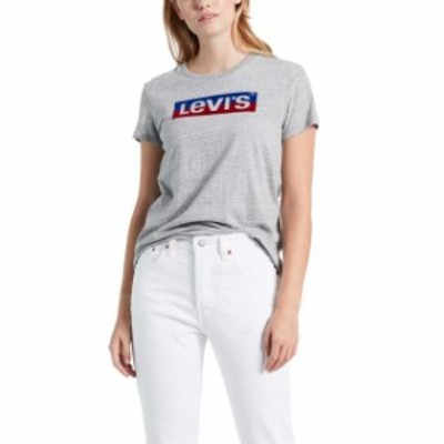 levis リーバイス ファッション 女性用ウェア Tシャツ levi s-(R) the-perfect