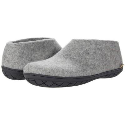 グリオプス メンズ サンダル シューズ Wool Shoe Rubber