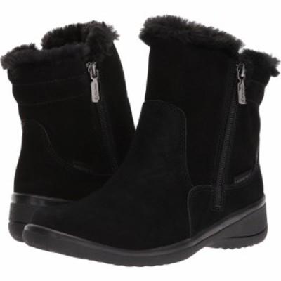 ブロンド Blondo レディース ブーツ シューズ・靴 Silas Waterproof Black Suede