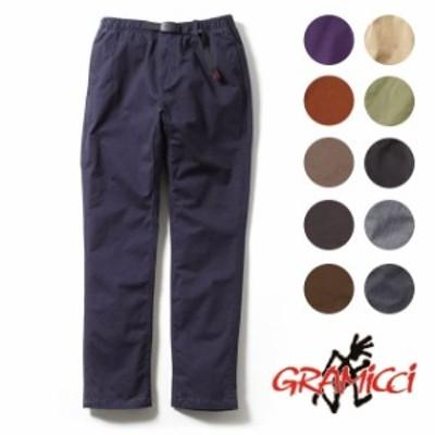 【20%OFF】GRAMICCI グラミチ NN パンツ メンズ NN-PANTS ニューナローパンツ [0816-FDJ]
