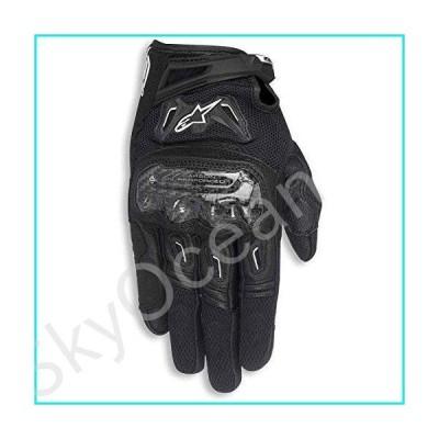 Alpinestars Men's 3567717-10-3X Gloves Black XXX-Large【並行輸入品】