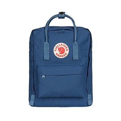 Fjallraven, Kanken Classic Backpack for Everyday, Royal Blue/Goose Eye 並行輸入品