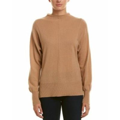 ファッション トップス Incashmere Cashmere Sweater