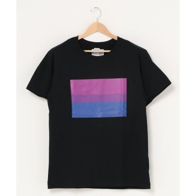 tシャツ Tシャツ AFYF GILDAN BODY# U LOVES T SHIRT/オーバーサイズ ギルダンボディ ユーラブズ Tシャツ