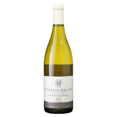 白ワイン シャブリ プルミエ クリュ フルショーム 750ml フランス 白ワイン 辛口 稲葉 wine