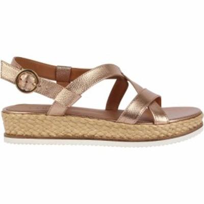 リネアペレ Linea レディース サンダル・ミュール シューズ・靴 Rope Sandals Rose Gold