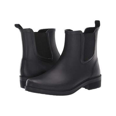 J.Crew Chelsea Rain Boot レディース ブーツ Black