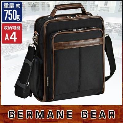ショルダーバッグ 大容量 ナイロン ビジネス ビジネスバッグ メンズ鞄 25cm 男性 紳士 通勤 ブランド ブラック