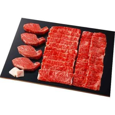 【送料込み/直送】山形牛すき焼き&ステーキ&焼肉セット(1.65kg)|ヤマスキステーキヤキニク1.65kg|(be)