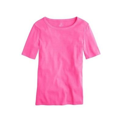 ジェイクルー レディース シャツ トップス Slim Perfect T-Shirt