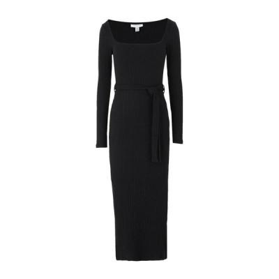 TOPSHOP チューブドレス ファッション  レディースファッション  ドレス、ブライダル  パーティドレス ブラック