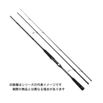 大阪漁具 OGK 21 ソルトシャフト3 803M