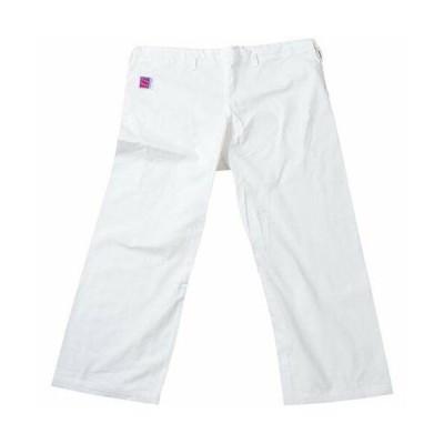 九桜 空手 フルコン空手衣 ズボンのみ S-2号サイズ R8NPS2