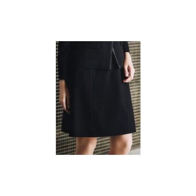 Aラインスカート BCS2703 ボンマックス(ボン)