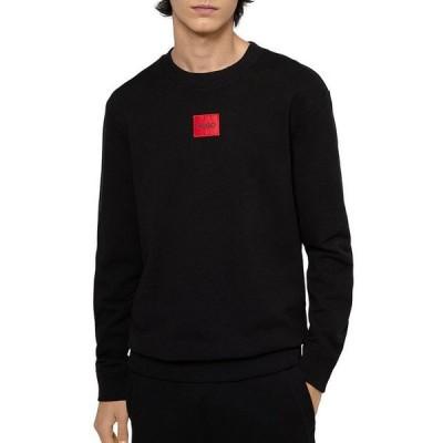 フューゴ メンズ パーカー・スウェット アウター Dirago Logo Sweatshirt