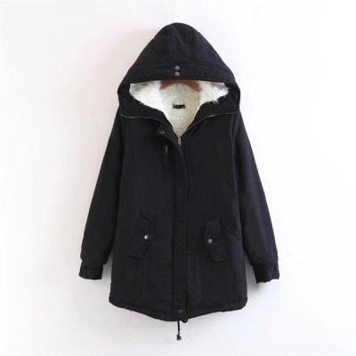 中綿ダウンジャケット レディース 冬服 ダウンジャケット ロングコート 大きいサイズ ダウンコート カジュアル 暖かい 厚手 アウター 防風 防寒