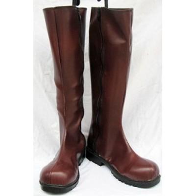 Gargamel コスプレ靴 ヘタリア ポーランド フェリクス イギリス アーサー コスプレブーツm598