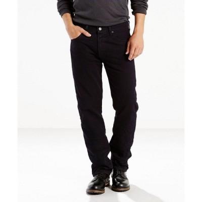 リーバイス メンズ デニムパンツ ボトムス Levi's Big & Tall 501 Stretch Original Fit Stretch Jeans Listless