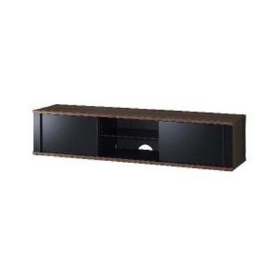 ハヤミ工産 TV-SD1550B SDシリーズ [テレビ台(55~65v型)]