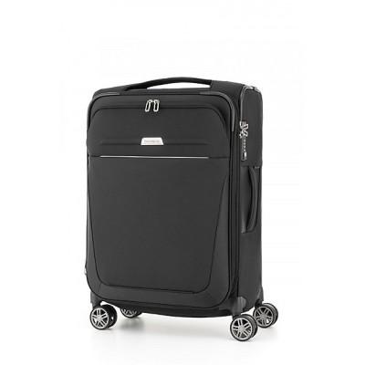 <Samsonite/サムソナイト> スーツケース ビーライト4 57-63L BLACK【三越伊勢丹/公式】