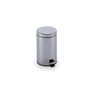 ペダル式ゴミ箱 ステンレス ペダル ゴミ箱 3l 静か 足ペダルゴミ箱