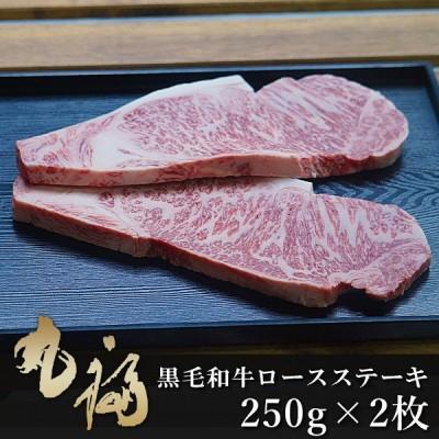 兵庫県産淡路和牛 ステーキ サーロイン 500g (250g×2枚) 黒毛和牛サーロインステーキ 冷凍配送