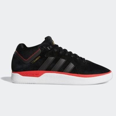 アディダス スケートボーディング タイショーン [サイズ:28cm(US10)] #FV5860靴 adidas TYSHAWN