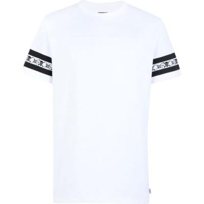 ヴァンズ VANS メンズ Tシャツ トップス Mn Anaheim Factory Og Skull Knit Crew White