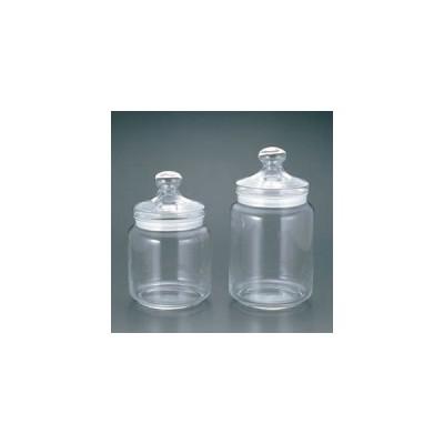 密閉容器 ビッグクラブ アルコロック ガラス製 34818(1.71L)/業務用/新品