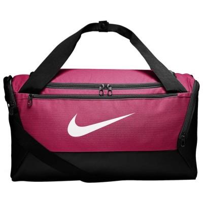 ナイキ メンズ Nike Brasilia Small Duffel ダッフルバッグ Rush Pink