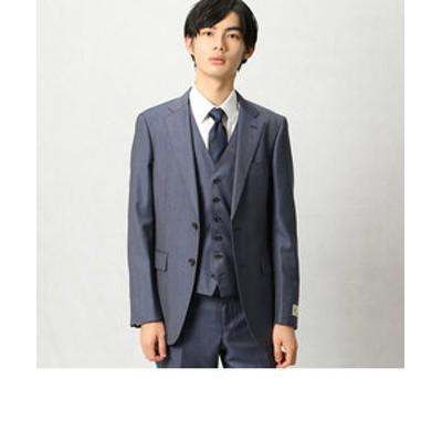 CERRUTI社ジェノバセットアップジャケット