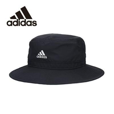 帽子 アディダス adidas  ハット メンズ アドベンチャーハット ロゴ 帽子 ぼうし