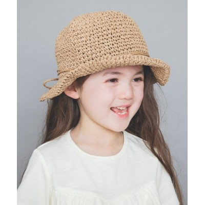 BRANSHES / ペーパーハット KIDS 帽子 > ハット