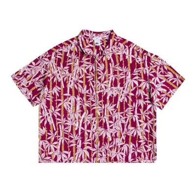 クイックシルバー QUIKSILVER  SUNNY RIDE SS Womens Shirts