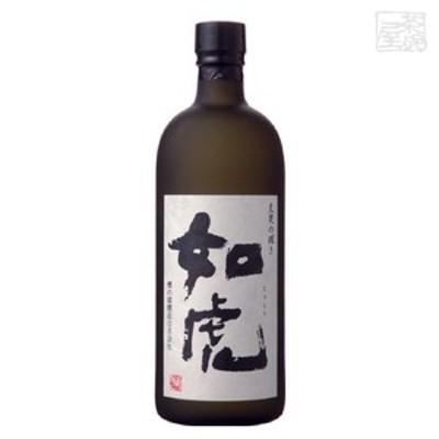 如虎(じょとら) 芋焼酎 黒麹仕込 25度 720ml 櫻の郷酒造 井上酒造 焼酎