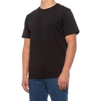 カーハート Carhartt メンズ 半袖シャツ トップス 102864 lubbock shirt - short sleeve Black