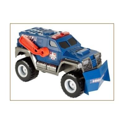 Matchbox Power Shift Police Truck【並行輸入品】