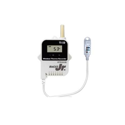 T&D ワイヤレスデータロガー RTR503B (Bluetooth対応)