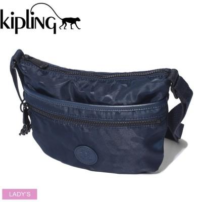 (割引クーポン配布中) キプリング ショルダーバッグ レディース アルト S KIPLING KI2708 ネイビー 紺 バッグ カバン ブランド シンプル ギフト 贈り物
