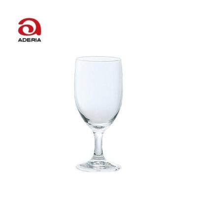 ゴブレットグラス アデリア H・AXプラシード ゴブレット10≪6セット≫ 638