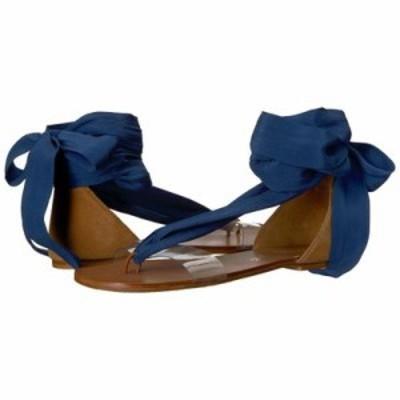 フリーピープル サンダル・ミュール Barcelona Wrap Sandal Blue