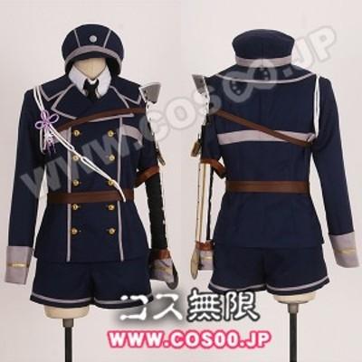 刀剣乱舞 -ONLINE- 風◆平野藤四郎◆コスプレ衣装