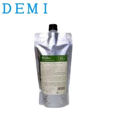 デミ ビオーブ  薬用  スキャルプリラックストリートメント  450g  (詰替用)  【医薬部外品】
