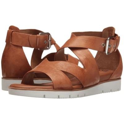 ソフト Sofft レディース サンダル・ミュール シューズ・靴 Mirabelle Luggage Oyster