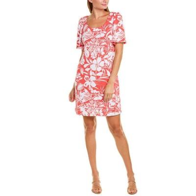 トッミーバハマ ワンピース トップス レディース Tommy Bahama Buona Sera Shift Dress paradise pink