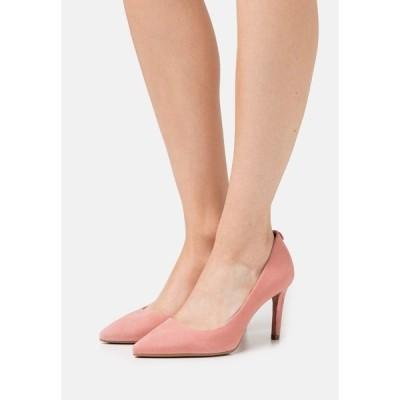 マイケルコース ヒール レディース シューズ DOROTHY FLEX - High heels - sunset rose
