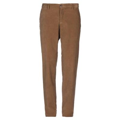 トラサルディ ジーンズ TRUSSARDI JEANS パンツ キャメル 52 コットン 98% / ポリウレタン 2% パンツ