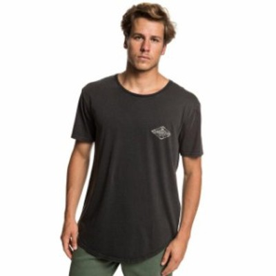 quiksilver クイックシルバー ファッション 男性用ウェア Tシャツ quiksilver diamond-tails