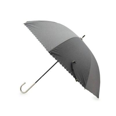 スター型抜き晴雨兼用傘(長傘) 769-41220